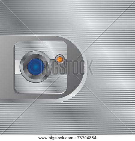 photography camera lens