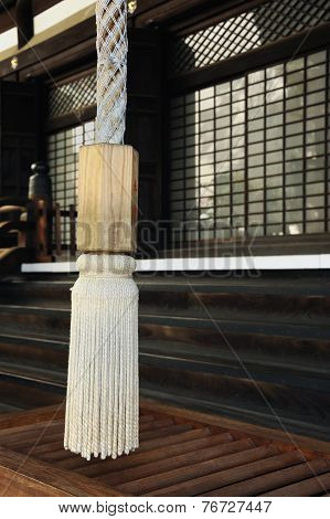 Honno-ji Temple