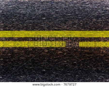 Road   Covering  Asphalt