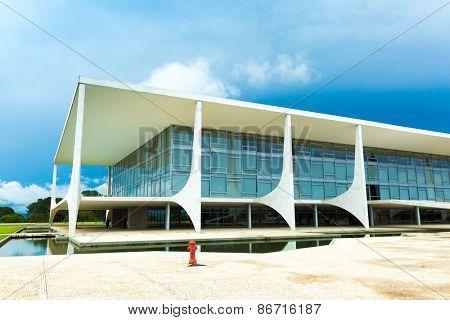 BRASILIA, BRAZIL - CIRCA MARCH 2015: The