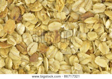 Granola Flakes