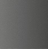 vector illustration background mesh with sinuous lines poster