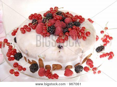 Berries &  Cherries