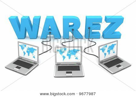 Multiple Wired To Warez