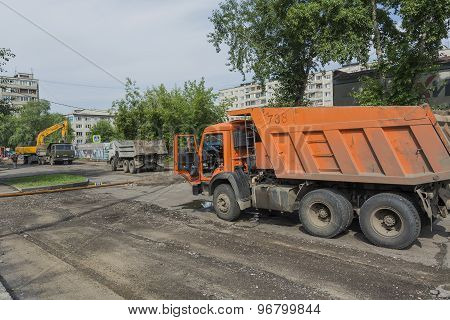 Expectation Of Loading On Soil Export