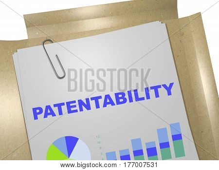 Patentability - Business Concept