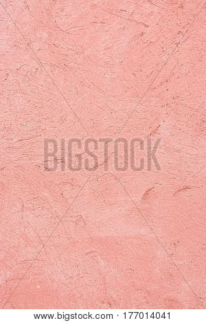 Reddish Brown Roughcast Texture