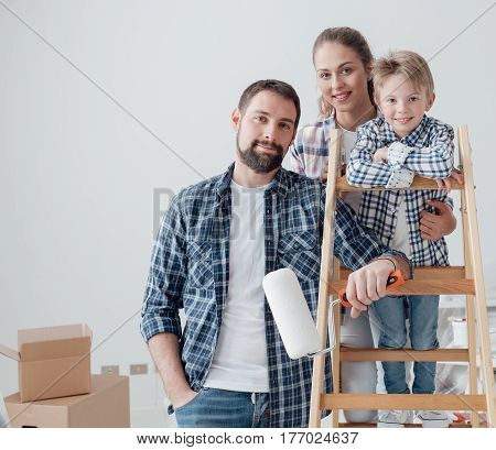 Family And Home Renovation