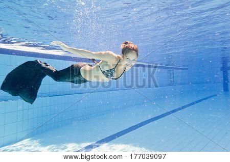 Pool Siren