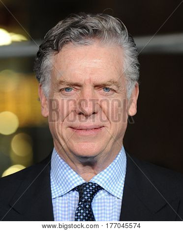 LOS ANGELES - MAR 08:  Christopher McDonald arrives for the