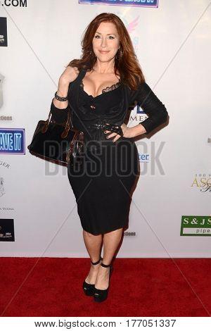 LOS ANGELES - MAR 15:  Lisa Ann Walter at the