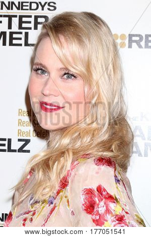LOS ANGELES - MAR 15:  Kristin Booth at the