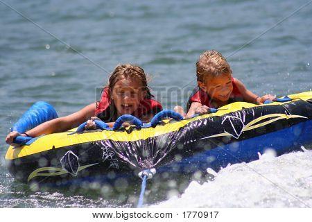Lake Activity