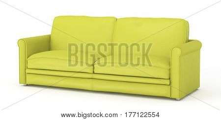 Leather Sofa Or Couch