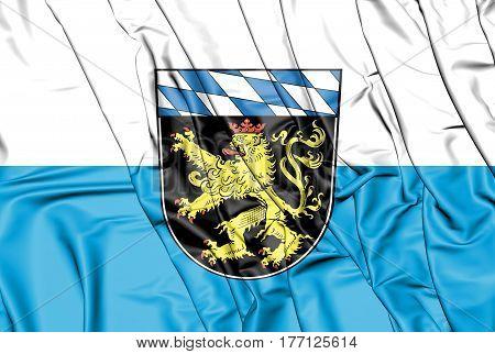 Flagge_oberbayern