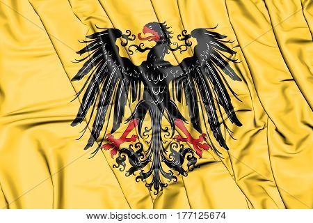 Heiliges_römisches_reich_-_reichssturmfahne_vor_1433