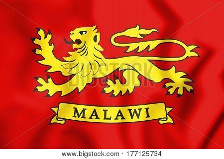 Flag_of_the_president_of_malawi