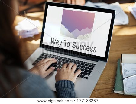 Analysis Data Process Target Business Concept