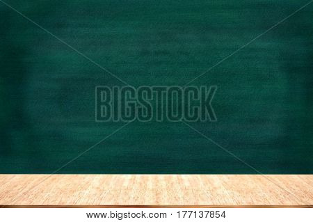 Chalkboard blackboard with chalk holder Surface is great for the home office or school concepts Good size allows for both big and small drawings and writings texture for add text or graphic design.