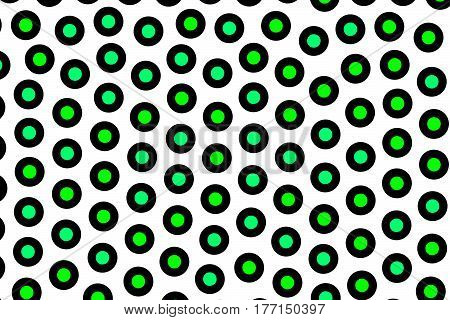 Rim Backgrounds And Irregular Pattern For Futuristic Design