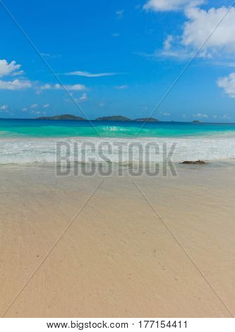 Magnificent Seychelles Natural Wonder