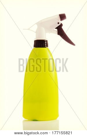 Water sprayer. Flower sprinkler. Gardening tool.