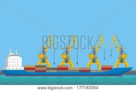 The Cargo Ship.eps