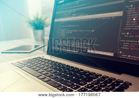 coding code program compute coder work write software hacker