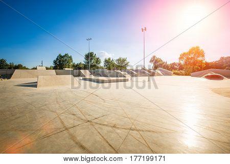 skating skate park skatepark design skateboard skateboarding