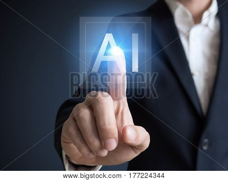 Artificial intelligence AI data mining expert system software genetic programming machine learning