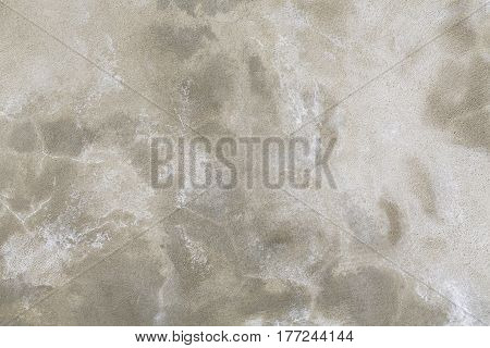old stained plastered wall for backgrounds and compositions