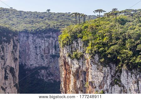 Itaimbezinho Canyon
