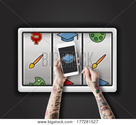 Game Arrow Winner Same Jackpot