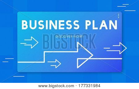 Business Plan Strategy Vision Direction