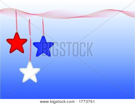 Star Ornaments