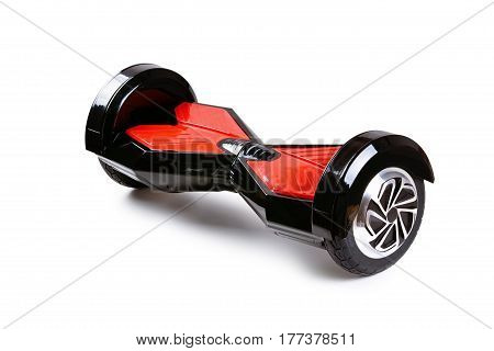 Electric Mini Hoverboard.