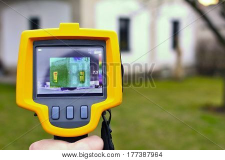 Thermal Imaging Detection