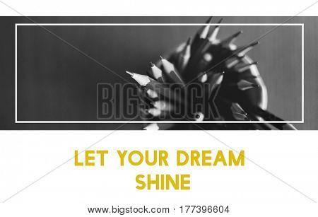 Dream Chance Live Laugh Life Motivation Time