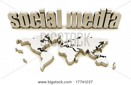 Social Media Platform For A Global Audience