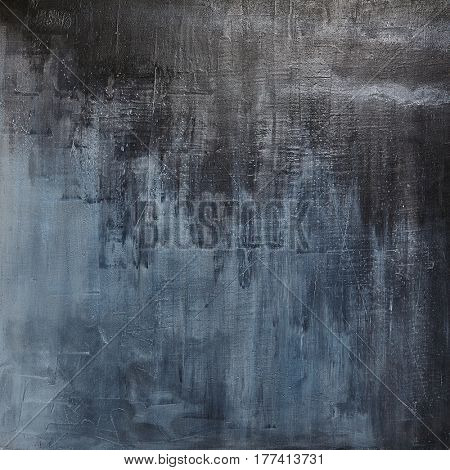 Dark Background Texture. Grunge Wall Texture.