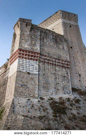 Lerici, Liguria Province, Italy