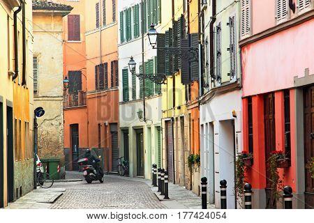 Parma, Emilia-romagna Province, Italy.