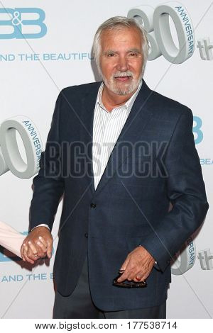 LOS ANGELES - MAR 19:  John McCook at the