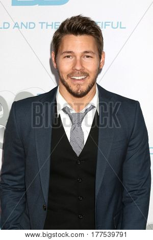 LOS ANGELES - MAR 19:  Scott Clifton at the