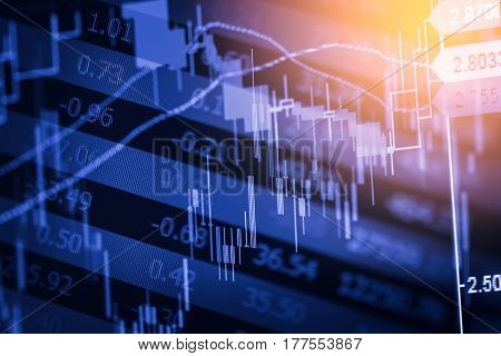 Stock market financial on business background. Stock market. Stock market indicator. Stock market financial. Stock market analysis. stock market financial statistic, business concept, business strategy, business content, business background