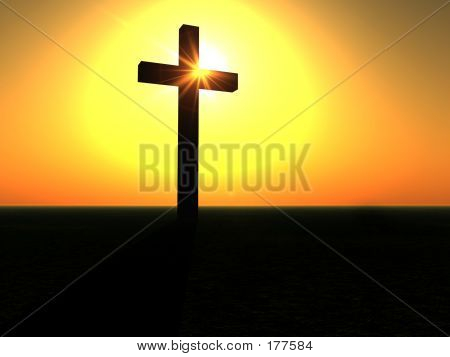 The Cross 2
