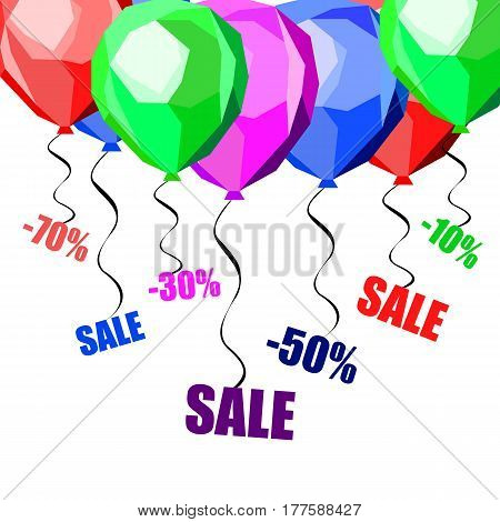 Special offer banner. Sale poster. Discount vector. Discount label. Discount coupon. Discount tag. Promotion poster.