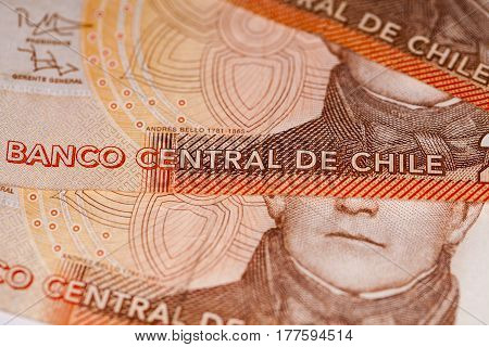 Chilean National Currency