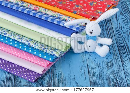 Handmade Sewing Home Relax Background