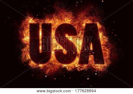 us usa war crisis flame flames burn burning hot explosion explode
